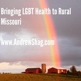 Bringing LGBT health