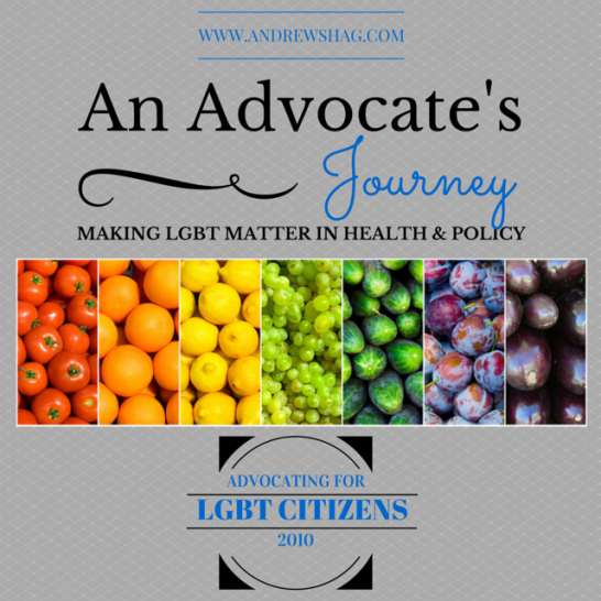 An Advocate's (4)