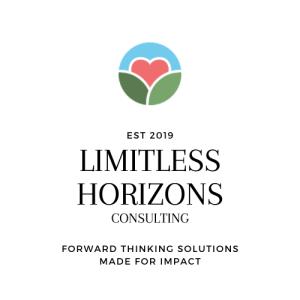 Limitless Horizons Logo